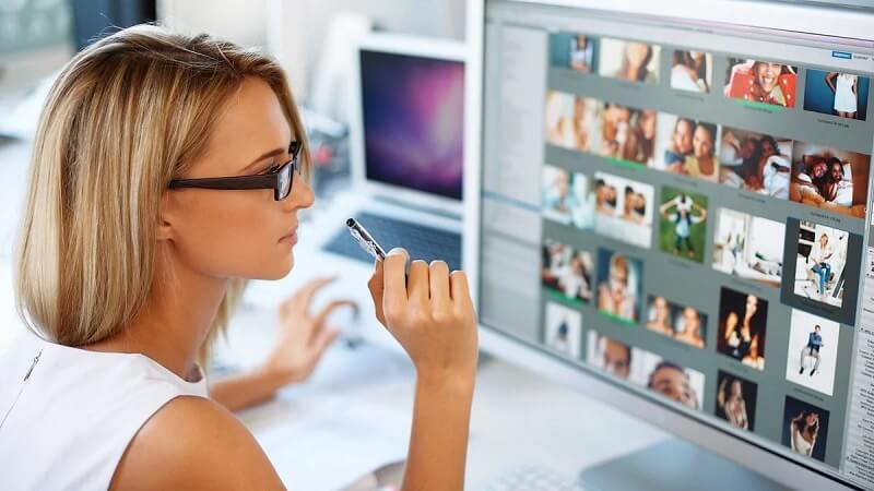 diseñadores profesionales de paginas web barcelona