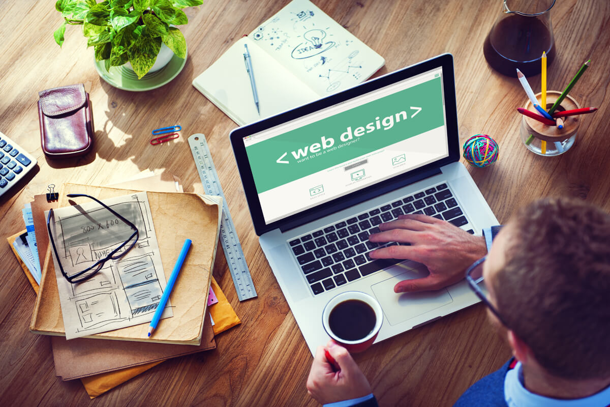 Diseño de paginas web en barcelona y tiendas online