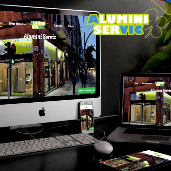 creacion de paginas web profesionales