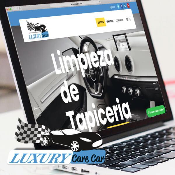 diseño profesional de paginas web en barcelona