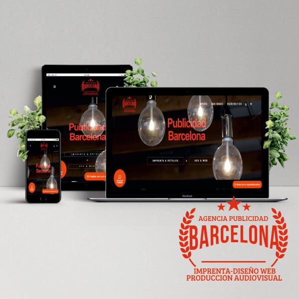 la mejor agencia de publicidad barcelona