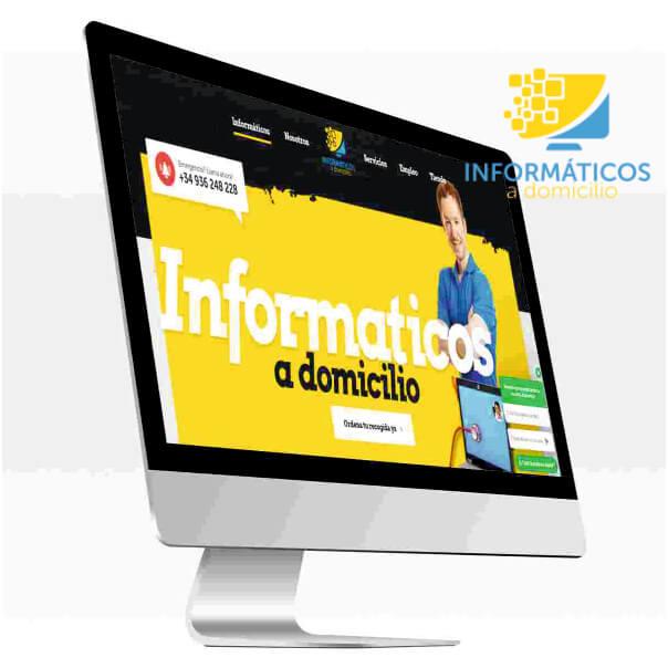 paginas web profesionales